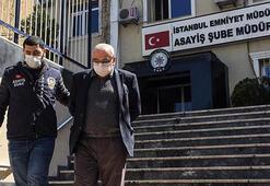 İstanbulda baba ile oğlunu öldüren kişi tutuklandı