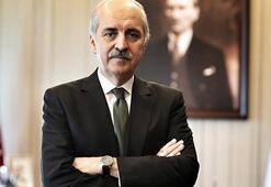 AK Partili Kurtulmuş yanıtladı Türkiye dünyadaki en avantajlı ülkelerden biri