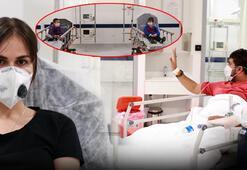 Son dakika İsveçteki Türk hasta Emrullah Gülüşken Türkiyede