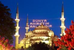 İzmir için sahur vakti ne zaman saat kaçta (2020 İzmir imsakiyesi) İzmirde imsak (sahur) vaktine kaç saat kaldı