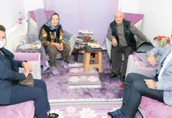 Başkan Çetin Akın'dan yıl dönümü sürprizi