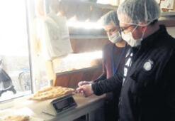 Ekmek fırınlarında hijyen denetimi arttı