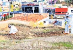 Gaziemir'deki İzmir'in Çernobili ne olacak