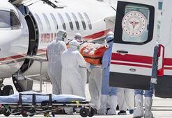 İsveç basını bu olayı konuşuyor: Corona virüs hastası tedavi olamayınca Türkiyeye uçtu