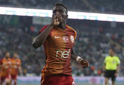 Galatasarayda Bruma heyecanı 3. kez gelebilir...