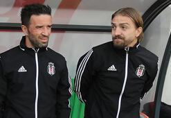 Beşiktaşta Caner Erkin kararı Fenerbahçe...