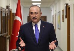 Bakan Çavuşoğlu: 2019da yurt dışında rahatsızlanan 76 vatandaşımız ambulans uçakla ülkemize geldi