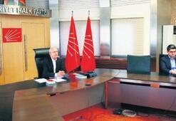 Kılıçdaroğlu bilişimcilerin sorununu dinledi: Beyin göçünü tersine çevirmeliyiz
