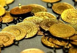 Altın fiyatları düşüşe geçti Çeyrek, Yarım ve Tam altın ne kadar oldu 27 Nisan 2020