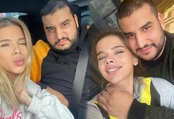 Damla Ersubaşı, eşi Mustafa Can Keseri takip etmeyi bıraktı