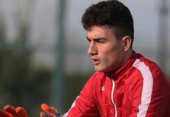 Beşiktaş rekortmen kaleci: Nurullah Aslan