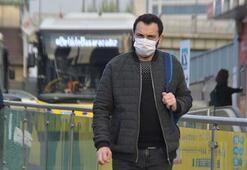 İstanbulda yasak kalktı, işe gidenler yola çıktı