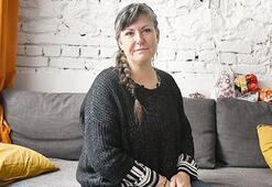 İstanbulda mahsur kalan Valentina: Keşke İspanya da Türkiye gibi olsaydı