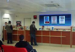 Bankalar saat kaçta açılacak Ziraat Bankası, Vakıfbank, Halkbank, Denizbank çalışma saatleri Bankalar kaça kadar açık olacak