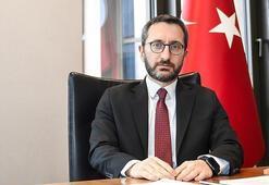 İletişim Başkanı Altun: Türkiyenin corona virüsle mücadelesi dünya için emsal
