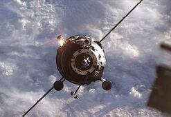 Rusya yeni kapsülünü uzaya fırlattı