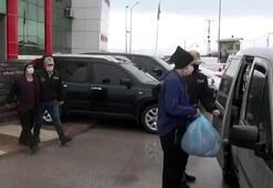 MİT-polis ortak operasyonuyla 2 DEAŞlı yakalandı