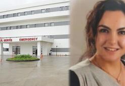 Ölen hastanın yakınları acil serviste doktora kabusu yaşattı