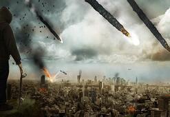 Göktaşı ne zaman gelecek Meteor çarpacak mı