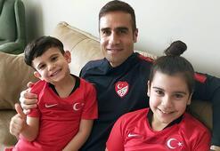 Serkan Tokat: Kendi maçlarımı tekrar izleme fırsatım oldu
