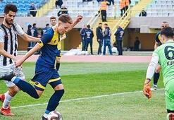 Transfer sürprizi 3. Ligden Fenerbahçeye...