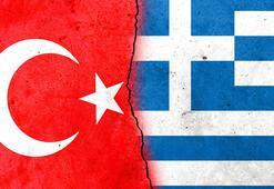 Son dakika haberleri:  Yunanistan haddini aştı Çavuşoğlu: Siyasete alet etmeyin...