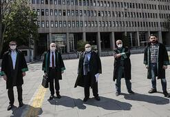 Ankara Barosu avukatlarından Diyanet İşleri Başkanı Erbaşa destek: