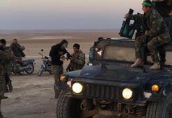 Irakta DEAŞın infaz sorumlusu yakalandı