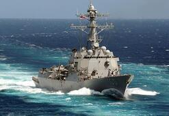 USS Kidd gemisindeki corona sayısı artıyor 15 askerin durumu ağır...