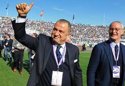 Di Gennaro Fiorentina olarak Fatih Terime hayrandık