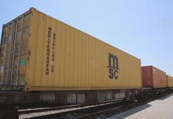 Dev ihracat treninin yükleri Hazara açıldı