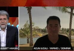 Son dakika... Acun Ilıcalı Dominikteki son durumu CNN Türkte anlattı