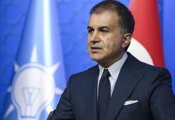 Ömer Çelikten Ankara Barosu açıklaması: Hukuk devleti ve demokrasi ile mücadele etmeye girişmiştir