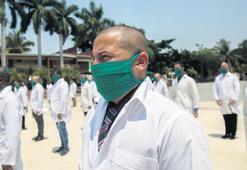 Doktor diplomasisi Tam 22 ülkeye yolladılar