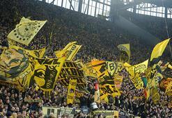 Dortmund CEO'su açıkladıFutbol oynanmazsa tüm Bundesliga batacak
