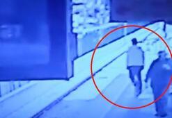 Son dakika | Bursa metrosunda şoke eden olay Her şey saniyeler içinde oldu