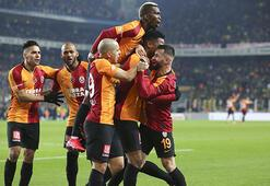 Galatasarayda sezon sonu 8 isim birden yolcu