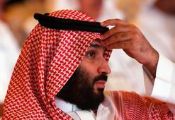 Prens Salmana büyük şok Daha yüksek teklif geldi...