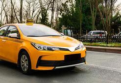 Uber hareket Taksiler sağlık çalışanlarını ücretsiz taşıyacak