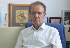 Prof. Dr. Mehmet Ceyhan uyardı: Her yıl 14 bin çocuğu kaybedebiliriz