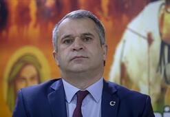Türkmen Alevi Bektaşi Vakfı Başkanı Özdemirden Ekrem İmamoğlu hakkında suç duyurusu