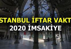 İstanbul iftar vakti 2020 | Gün gün imsakiye İstanbul