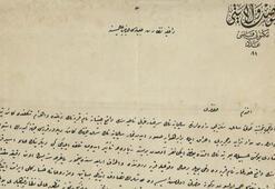 1888 yılında düşen gök taşı Osmanlı arşivlerinde keşfedildi