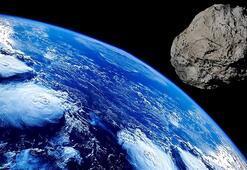 2,4 kilometre çapa sahip dev bir gök taşı dünyanın yakınından geçecek