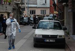 Son dakika Uyarı ateşi sırasında kazara şüpheliyi vuran polis memuru tutuklandı