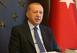 Cumhurbaşkanı Erdoğandan flaş normalleşme açıklaması
