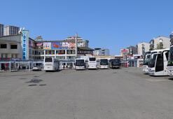 Rize'den Trabzon'a otobüsle gitmenin bedeli 20 TLden 250 TLye yükseldi