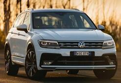 Volkswagenden SUV açıklaması