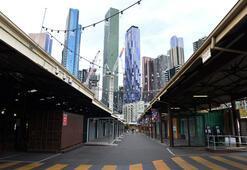 Melbournede salgın karşısında can kaybı artıyor