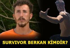 Survivor Berkan kimdir, kaç yaşında Survivor Berkan Karabulutun sevgilisi kim, ne iş yapıyor, nereli